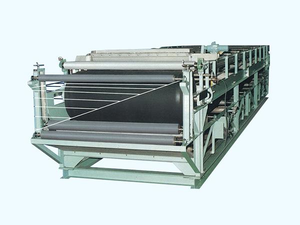 生産設備向け固液分離装置