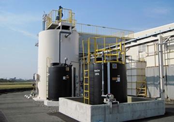 用水処理システム
