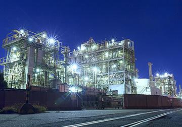 化学業界への適用例