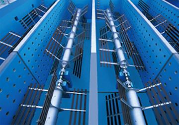 上水・工業用水設備